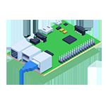 Raspberry Pi Ekipmanları